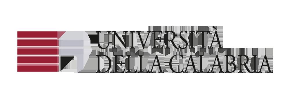 Logo Universität Kalabrien