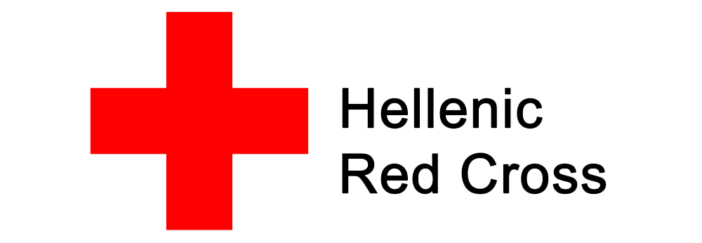 Logo Hellenisches Rotes Kreuz