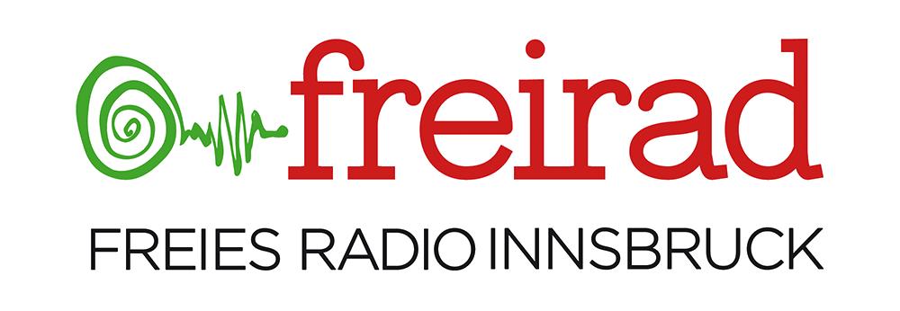 Logo Radio FREIRAD