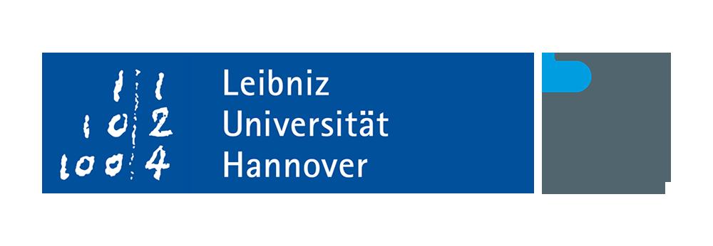 Logo Leibnitz University of Hannover